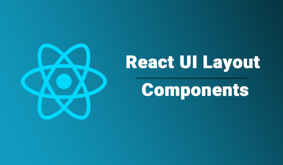 react layouts